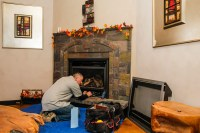 Vent-Free Gas Fireplaces  Are They Safe? | BlogLet.com