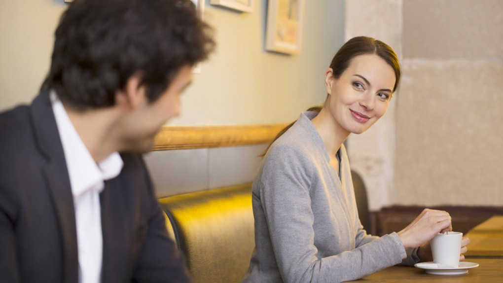 how-to-flirt-with-guy-at-work