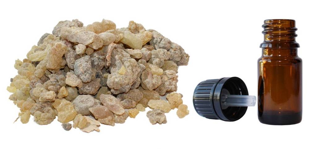 Frankincense Oil Side Effects