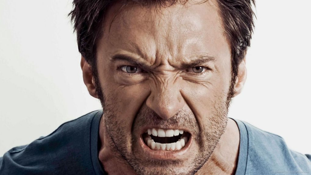 Natural Remedies For Anger