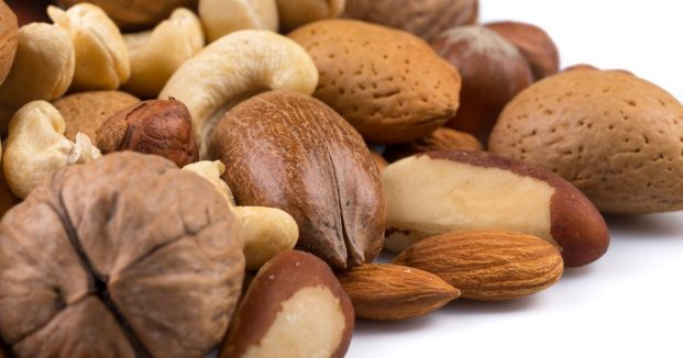 Avoid Nuts and Cheese For Nasal Congestion