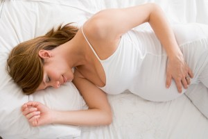 Causes Of Lower Abdominal Cramps While Pregnant