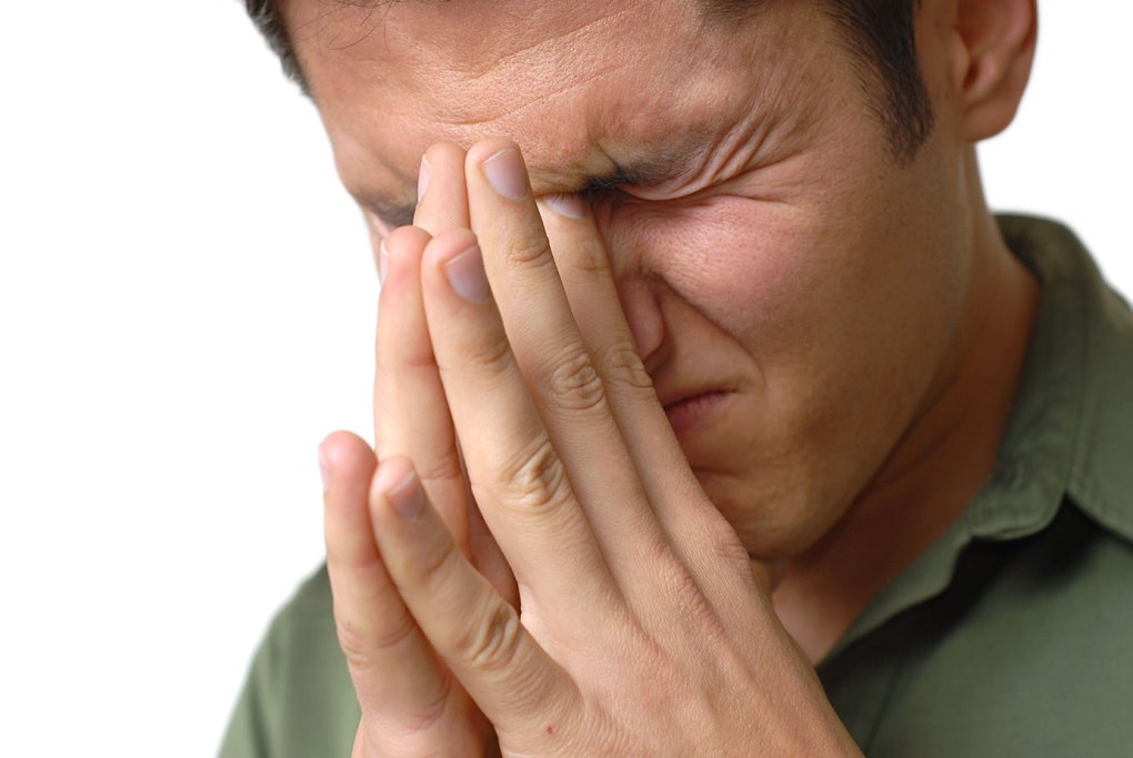 How To Treat Sinus Headache Naturally