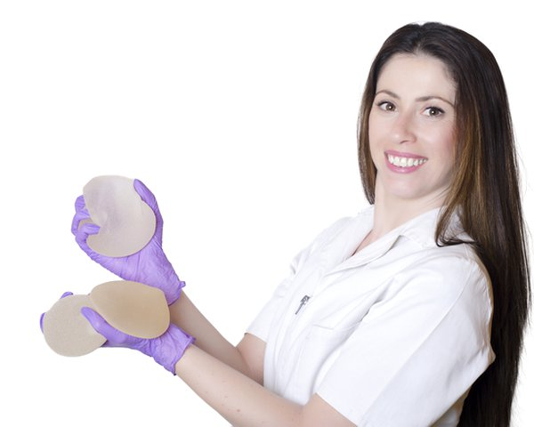 Factors Affecting Breast Implant Size