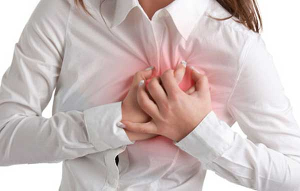 Top Home Remedies For Heart Burn Relief