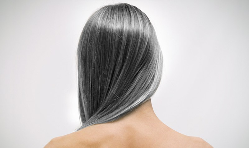 Top 5 Home Remedies For White Hair
