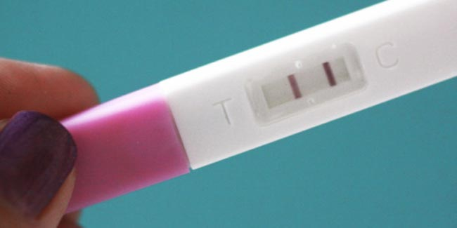 8 Home Remedies For A Successful Pregnancy Test