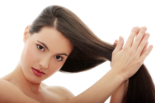 6 Best Herbs For Hair Growth