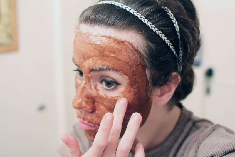 5 Homemade Nutmeg Face Packs For Glowing Skin