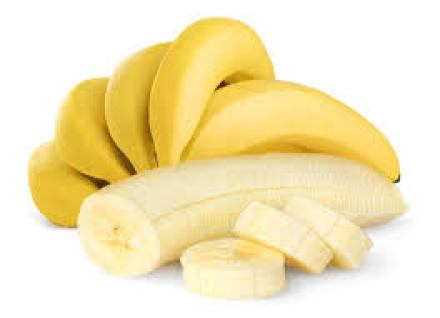 Banana for Vaginal Discharge