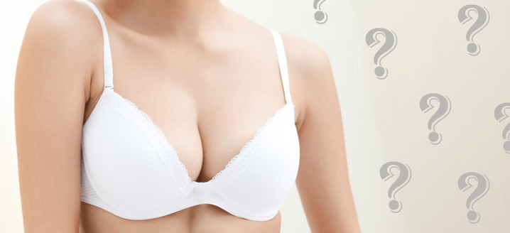 How to Increase Breast Size Naturally in 35 Days