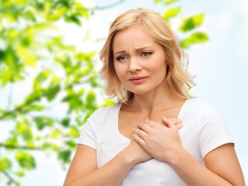 Natural Home Remedies For Breast Pain