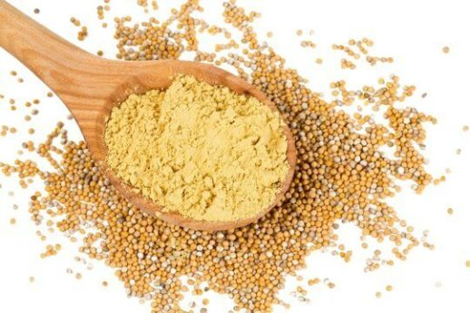 Mustard Powder Method For Pregnancy Test