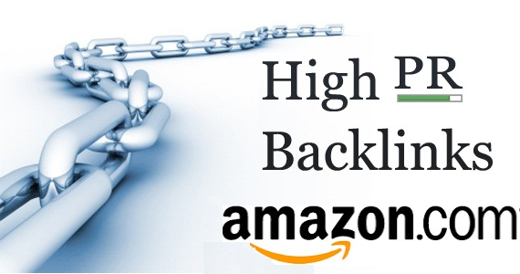 How To Get Dofollow Backlink From Amazon.com
