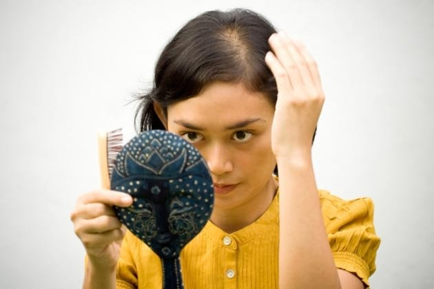 8 Effective Natural Home Remedies For Thinning Hair