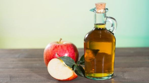 Apple Cider Vinegar for Skin Rashes