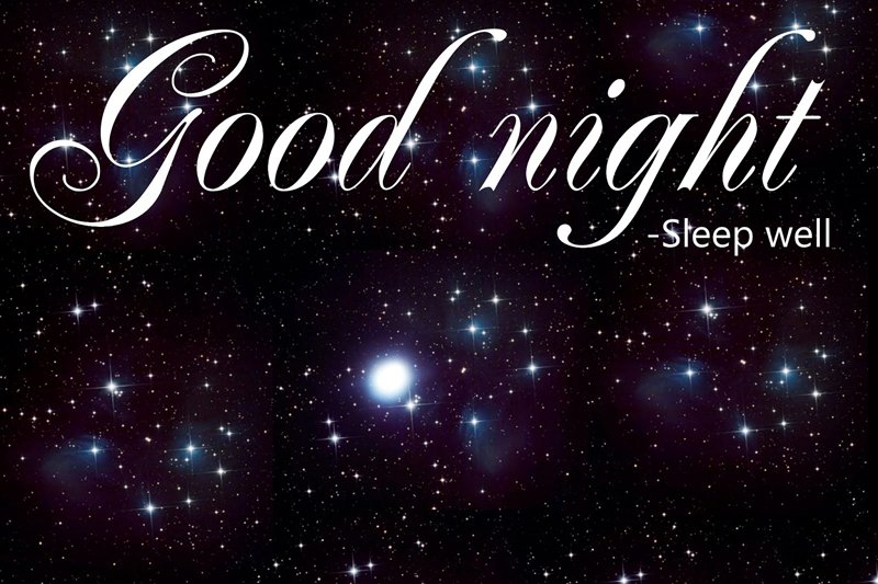 Best Good Night Messages & Quotes for Her and Him