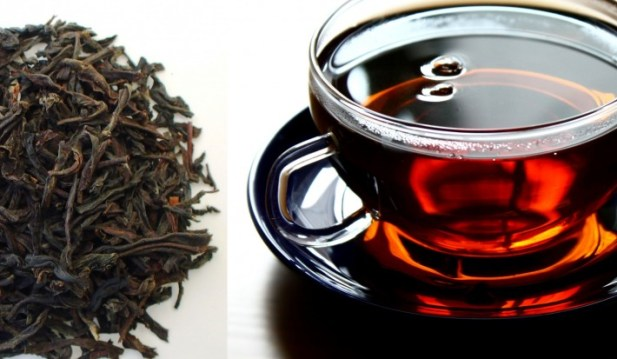 How To Use Black Tea For Gray Hair