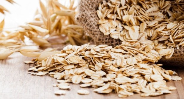 Oatmeal for Skin Rashes