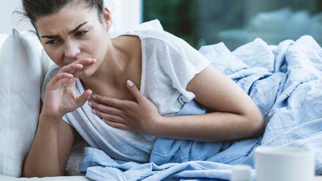 8 Effective Home Remedies For Chest Congestion