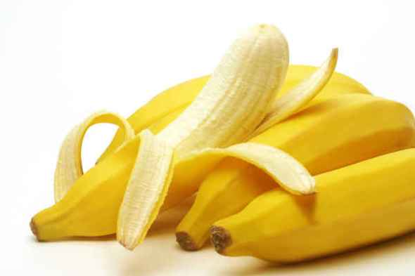 Bananas for Cracked Heels