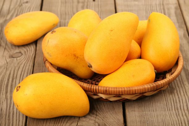 Mangoes for Sensitive Skin