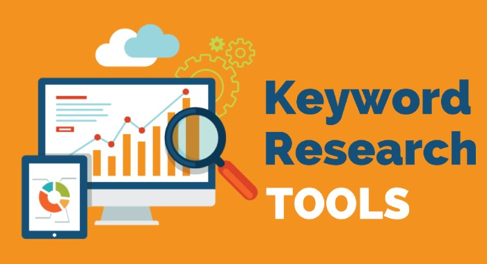Best Free Keyword Research Tools for Bloggers