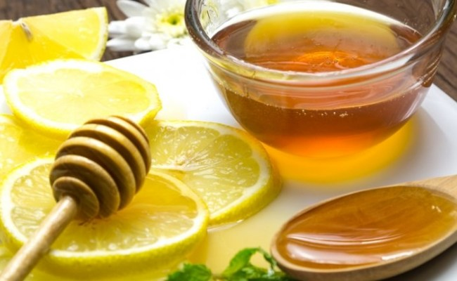 Lime and Honey for Hyperpigmentation