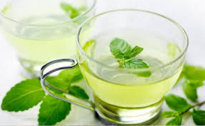 Peppermint for Nausea and Vomiting