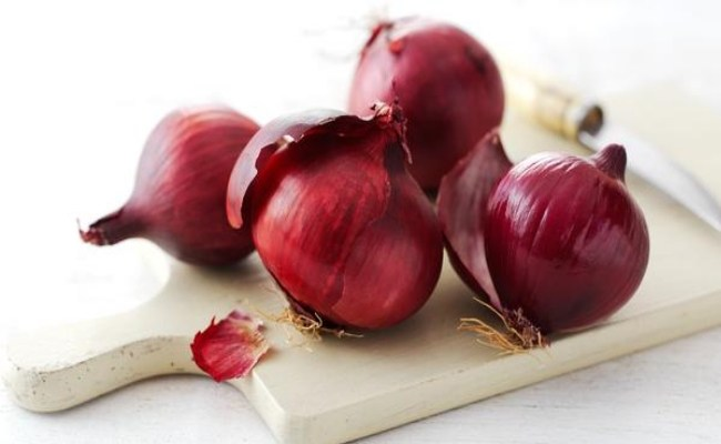 Red Onion For Hyperpigmentation