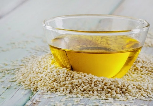Sesame Seed Oil for Itchy Scalp