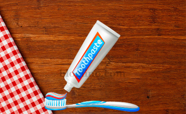 Toothpaste Pregnancy Test at Home