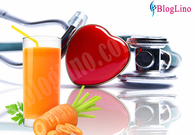 carrot-juice-for-immune-and-heart-disease