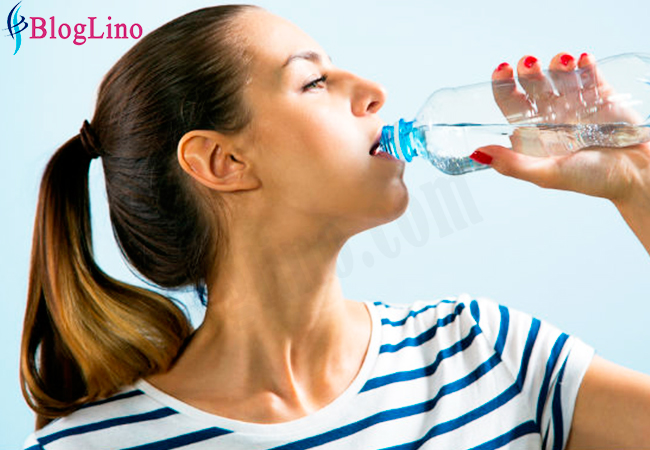 Drink plenty of water to Treat Headache