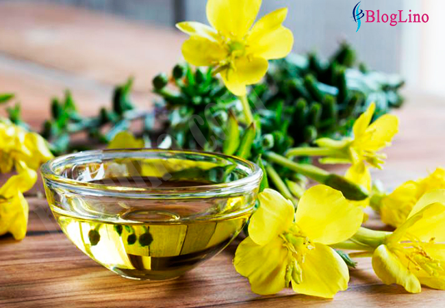 Evening Primrose Oil for Pimples