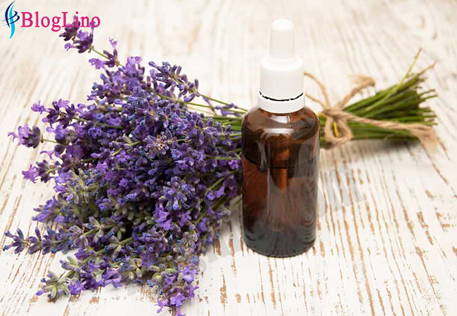 Lavender Oil to Treat Headache