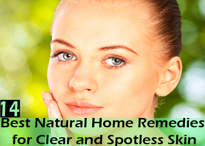 14-Best-Natural-Home-Remedies-for-Clear-and-Spotless-Skin