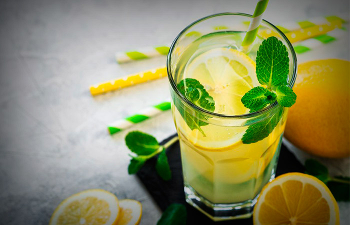 Lemon Juice for UTI (urinary tract infection)