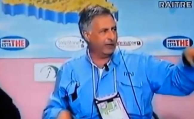 Morto Claudio Ferretti Voce Di Tutto Il Calcio Minuto Per