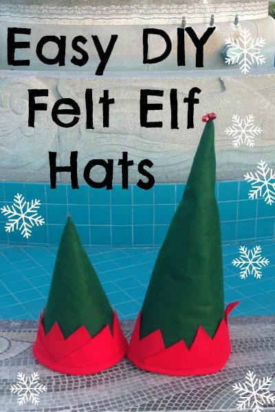 Cappello Da Elfo Fai Da Te Cinque Idee