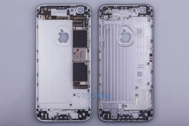 iphone 7 carcasa