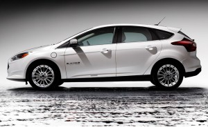 ford focus second hand