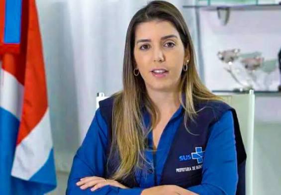 Ana Lorena, monteiro