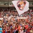 Governo da Paraíba autoriza volta de torcedores vacinados aos estádios