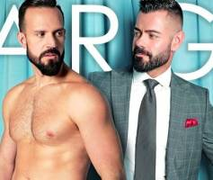 Men at Play – Large: Andy Onassis & Victor D'Angelo – Online