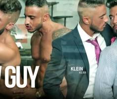 The New Guy – Klein Kerr & Dann Grey – Online
