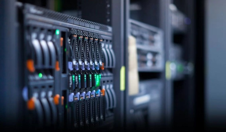 The Best Hosting Providers in the World