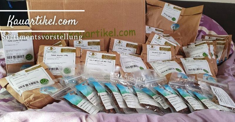 Read more about the article Werbung | Kauartikel.com für groß und klein