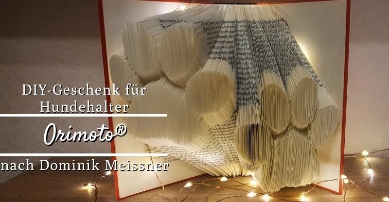 Read more about the article DIY-Geschenk für Hundehalter: Orimoto® nach Dominik Meissner