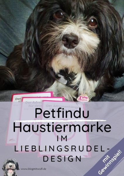 Pin zu Petfindu Haustiermarke im Lieblingsrudel Design